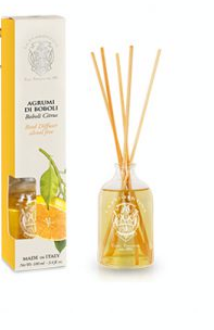 Reed Diffuser - Citrus from Boboli Garden