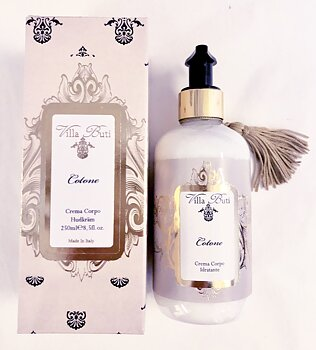 Body lotion Cotone