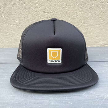 Beta Mesh Cap black