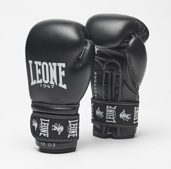 Leone Boxhandske Ambassador 10M-16 oz