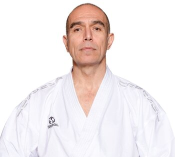 Hayashi  AIR  Deluxe  Kumite Gi