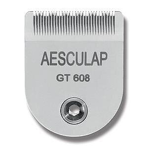 Extraskär till klippmaskin Aesculap Exacta