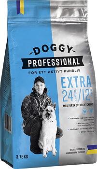 Doggy Professional Aktiv 3,75 kg