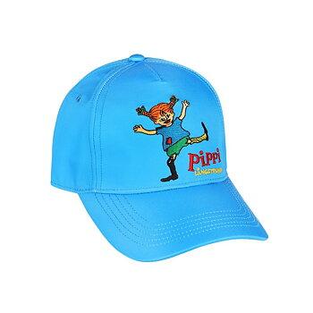 Pippi keps glädje