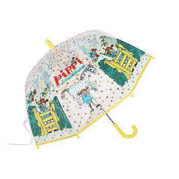 Paraply Pippi Långstrump
