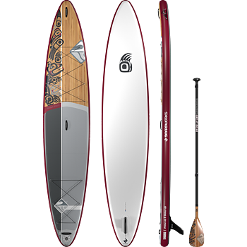 Boardworks Shubu Great Bear 14'0""