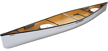 "Clipper Canoes 17'6"" Tripper"