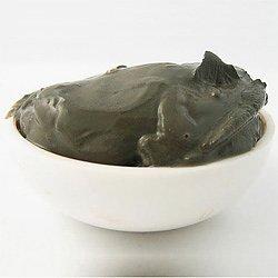 Lerinpackning för kroppen, La Cure - Naturell 5 kg