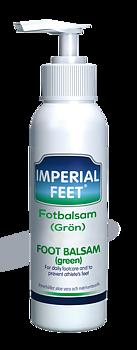 Vårdande Fotkräm mot torra fötter och fotsvamp