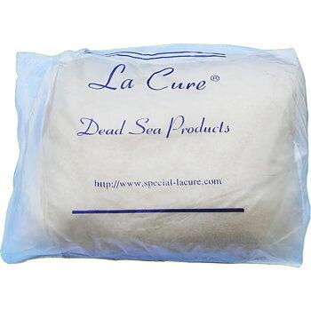 Badsalt naturell, La Cure Dead Sea, SPA-size 5 kg