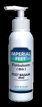 Vårdande Fotkräm mot extra torra fötter och fotsvamp