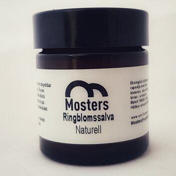 Mosters Ringblomssalva Naturell 30 ml