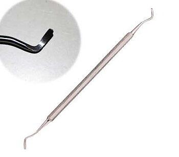 Instrument för nageltrång, nagelband 16 cm