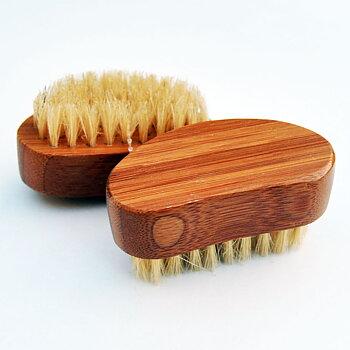 Nagelborste Bambu