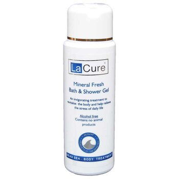 Duschgel från La Cure  - mild doft 200 ml