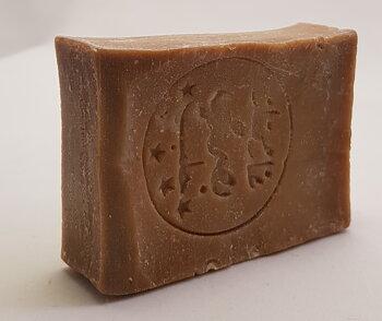 Aleppotvål, 4 - 40% lagerbärsolja,  80-90 g