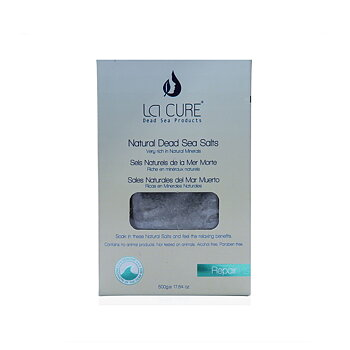 Badsalt eukalyptus, La Cure - 500 gr