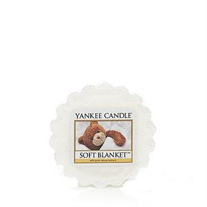 Soft Blanket, Vaxkaka, Yankee Candle
