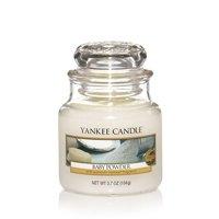 Baby Powder, Small Jar, Yankee Candle