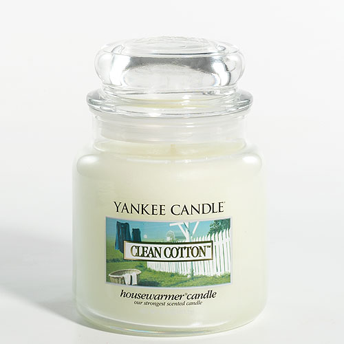 Yankee Candle doftljus