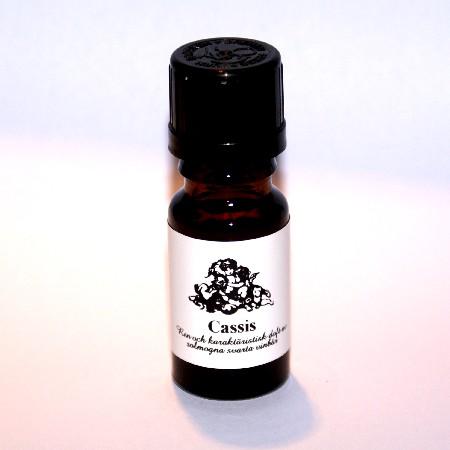 Köksdofter parfymoljor