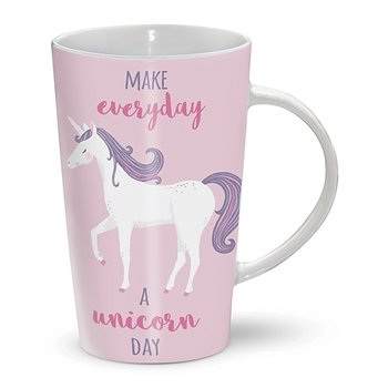 LATTE MUG - UNICORN DAY