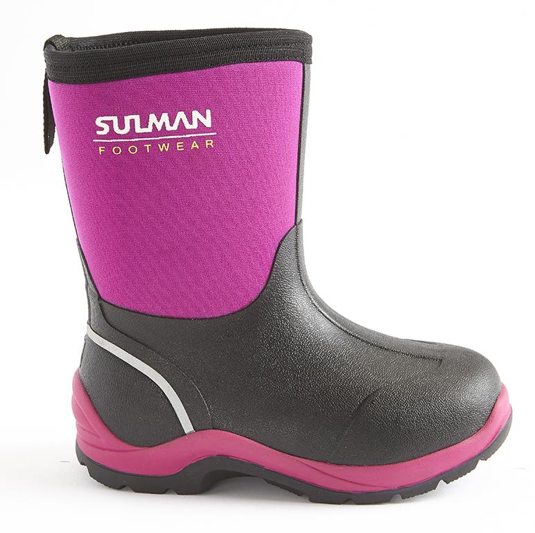 Sulman Neon Plus Cerise 22 35