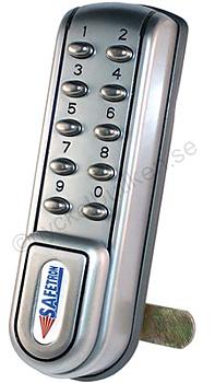 Kodlås CL1200