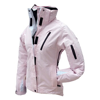 Thule Woman hard shell jacket