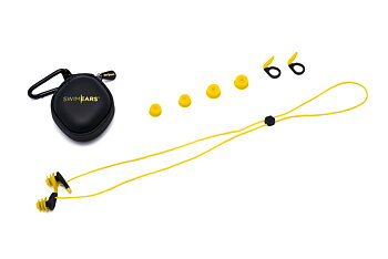 SwimEars öronproppar