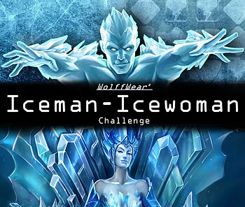 Iceman - Icewoman Challenge