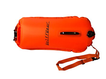 Wolffwear Swim Safety Buoy 28L