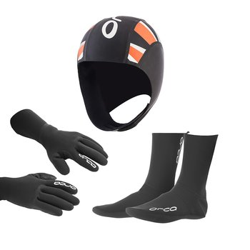 ORCA neoprene Heat package