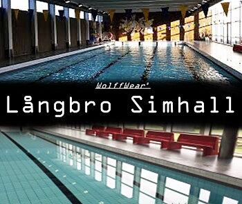 Swim Långbrohallen (Period 4)