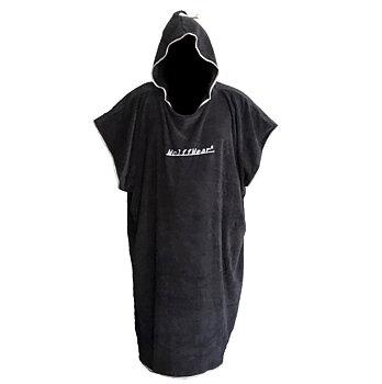 Poncho Towel 2021 De luxe Extra tjock och gosig - Wolffwear