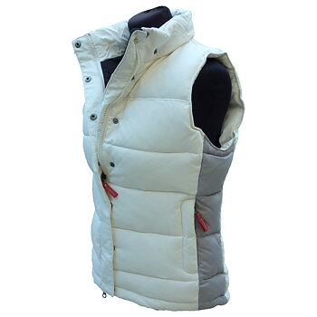 Colorado Down vest