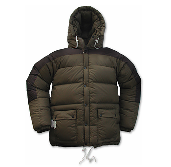 Expedition down jacket -50GRC