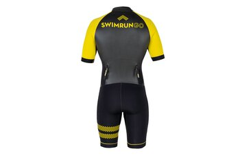 Colting Swimrun GO Yellow Woman - 2021