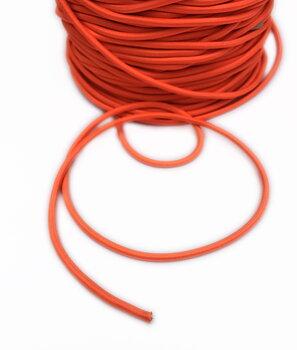 Keel-S  Swimrundolme Small inklusive orange elastisk lina