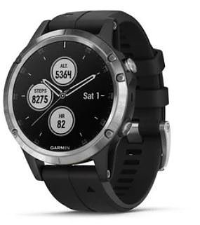 Garmin fēnix® 5 Plus (47 mm)
