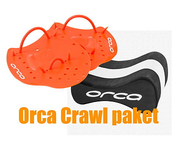 Orca crawl start kit