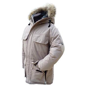 Arctic PRO Dunjakke