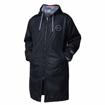 Zone3 Polar Fleece parka dry robe jacket