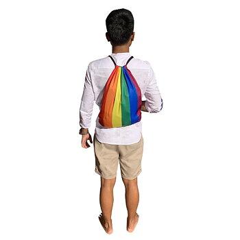 Pride bag