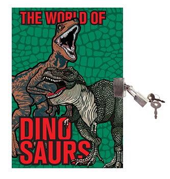 Dagbok dinosaur