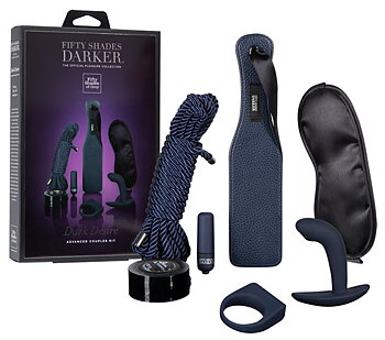 Darker  Advanced Couples Kit
