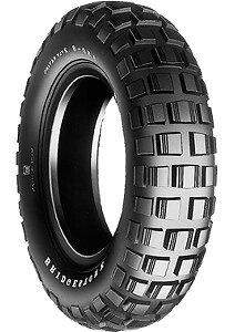 Bridgestone 3.50-8  TW2  Honda Z50  72448