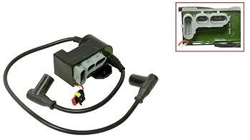 CDI Box m tändspole Lynx (512059945) 8101185