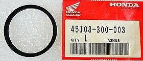 45108-300-003 Packning Bromsok Fram Honda CB350F-CB750K