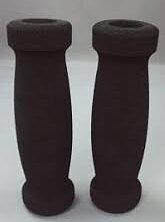 Gummihantag Foam Svarta Grips 172300